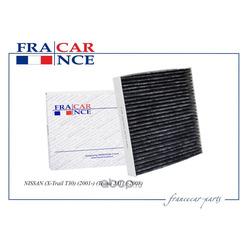 Фильтр салонный (угольный) (Francecar) FCR21V027