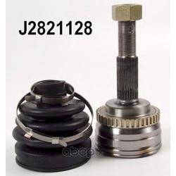 Шарнирный комплект, приводной вал (Nipparts) J2821128