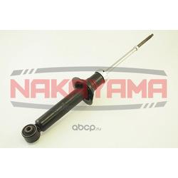Амортизатор подвески газовый / задний (Nakayama) S373NY