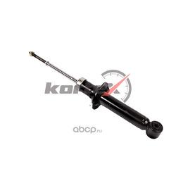 Амортизатор задний газовый (KORTEX) KSA190STD