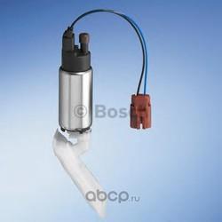 Топливный насос (BOSCH) 0986580914