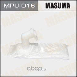 Фильтр бензонасоса (MASUMA) MPU016