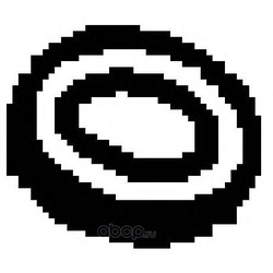 Кольцо пробки резьбовой (Ajusa) 18000900