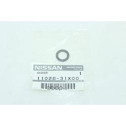 Прокладка сливной пробки поддона двигателя (NISSAN) 1102631X00
