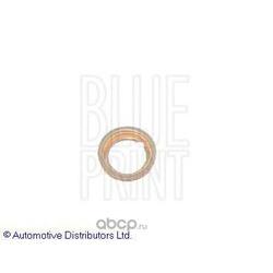 Уплотнительное кольцо, резьбовая пробка (Blue Print) ADN10101