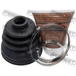 Пыльник шрус внутренний комплект 73x85x21 (Febest) 0215B10RS
