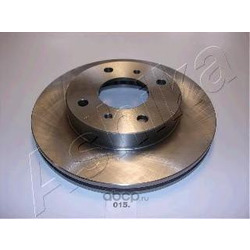Тормозной диск (ASHIKA) 6000015