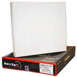 Фильтр салона (KORTEX) KC0013