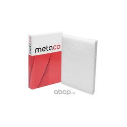 Фильтр салона (METACO) 1010021