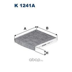 Фильтр, воздух во внутренном пространстве (Filtron) K1241A
