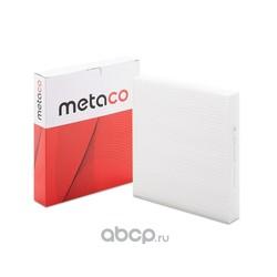 Фильтр салона (METACO) 1010006