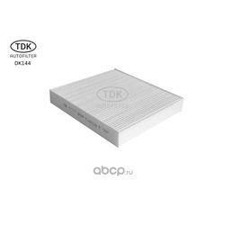 Фильтр, воздух во внутренном пространстве (TDK) DK144