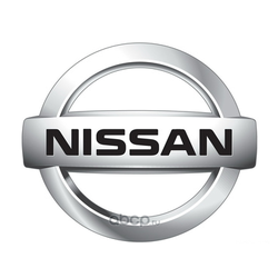 Эмблема пластик (NISSAN) 8489695F0F