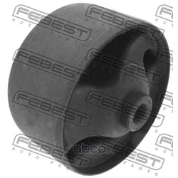 Сайлентблок передней подушки двигателя (Febest) NMB026