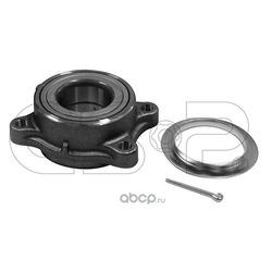 Комплект подшипника ступицы колеса (GSP) 9243006K