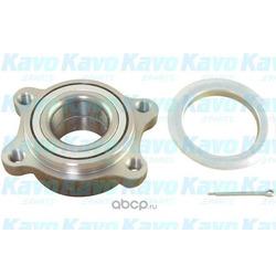 Комплект подшипника ступицы колеса (kavo parts) WBK6531