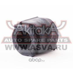Втулка переднего стабилизатора (Akitaka) 0207B15F