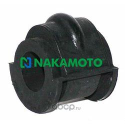 Подушка переднего стабилизатора внутренняя (Nakamoto) R010362