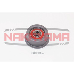 Ролик натяжной ремня (Nakayama) QB22080