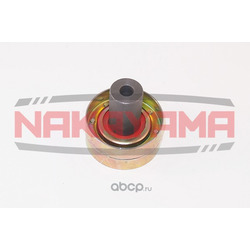 Ролик направляющий грм (Nakayama) QB22090