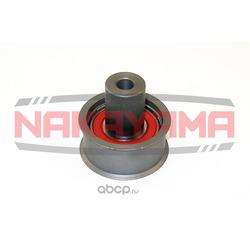 Ролик направляющий грм (Nakayama) QB22180