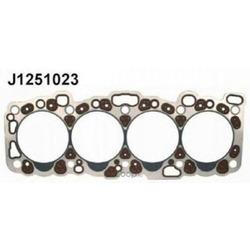 Прокладка, головка цилиндра (Nipparts) J1251023