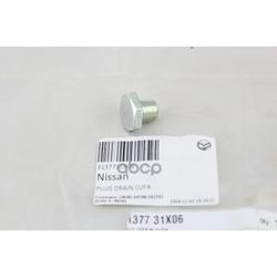 Болт с шестигранной головкой (NISSAN) 3137731X06