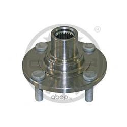 Ступица колеса переднего (Optimal) 04P231