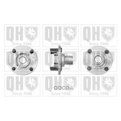 Ступица колеса (QUINTON HAZELL) QWH148