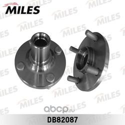Ступица колеса (Miles) DB82087