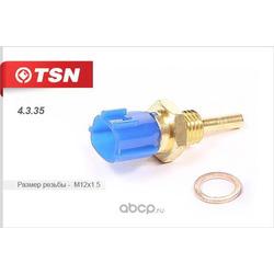 Температурный датчик охлаждающей жидкости (Tsn) 4335