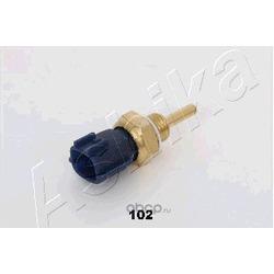 Датчик, температура охлаждающей жидкости (ASHIKA) 6401102