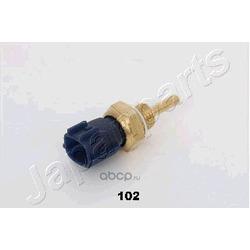 Датчик, температура охлаждающей жидкости (Japanparts) BA102