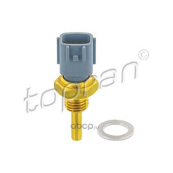 Датчик, температура охлаждающей жидкости (topran) 701736