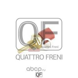 Датчик, температура охлаждающей жидкости (QUATTRO FRENI) QF25A00016