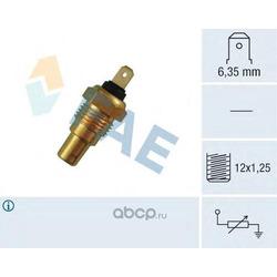 Температурный датчик охлаждающей жидкости (FAE) 31650