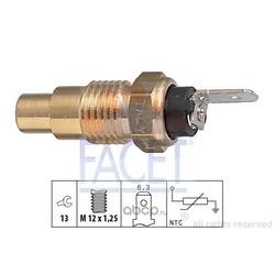 Температурный датчик охлаждающей жидкости (Facet) 73223