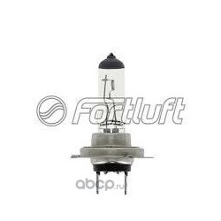 Лампа h7 12v 55w px26d original light (Fortluft) 64210