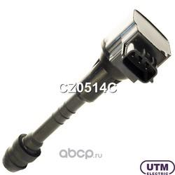 Катушка зажигания (Utm) CZ0514C