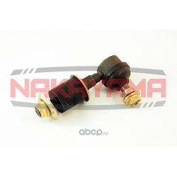 Тяга стабилизатора передняя левая / правая (Nakayama) N4100