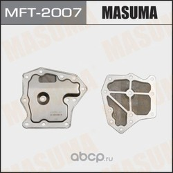 Фильтр трансмиссии (MASUMA) MFT2007