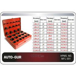 Деталь (Auto-GUR) ORINGKIT1