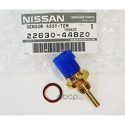 Датчик температуры охлаждающей жидкости (NISSAN) 2263044B20