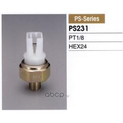 Датчик давления масла (TAMA) PS231