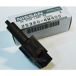 Деталь (NISSAN) 253204M400