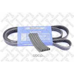 Ремень поликлиновый (STELLOX) 0401100SX