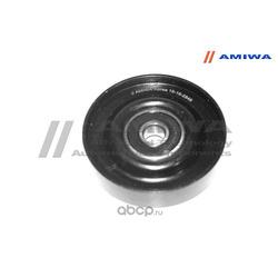 Ролик натяжной ремня кондиционера (AMIWA) 16162846