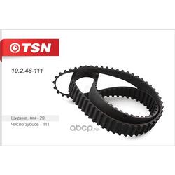 Ремень грм (Tsn) 10246111