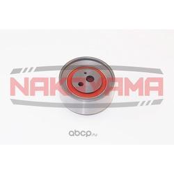 Ролик натяжной ремня грм (Nakayama) QB22120