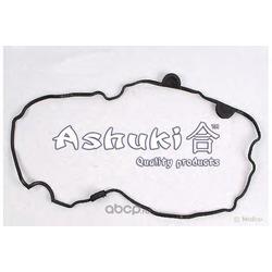 Прокладка, крышка головки цилиндра (ASHUKI) 03668401